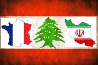 فرانسه به دنبال تماس با ایران برای حل مشکل لبنان