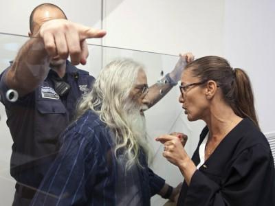 30 سال زندان برای یک اسرائیلی به دلیل