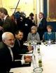 ایران و آمریکا در حال تبادل طرح های جدید هسته ای / وزیر خارجه عمان به وین رفت