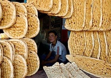 افزایش 30 درصدی قیمت نان ؛ این بود شیب ملایم؟!