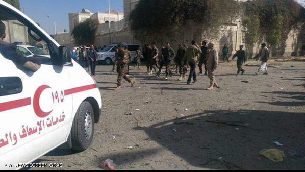 3 کشته در انفجار منزل سفیر ایران در یمن/ سفیر در خانه نبود
