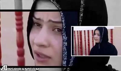 زن ابوبکر البغدادی از نمای نزدیک(عکس)