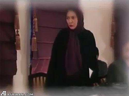 بازیگر زن ایرانی که مرد شد+تصاویر