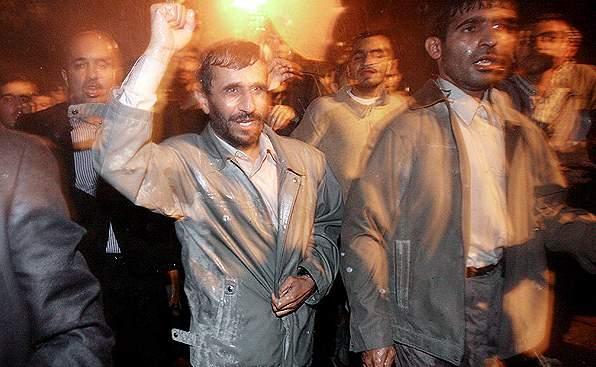 16 سال با 16 آذر؛ از آغازِ خاتمی تا پایانِ احمدی نژاد