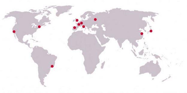کشورهای بدون ارتش دنیا (+عکس)