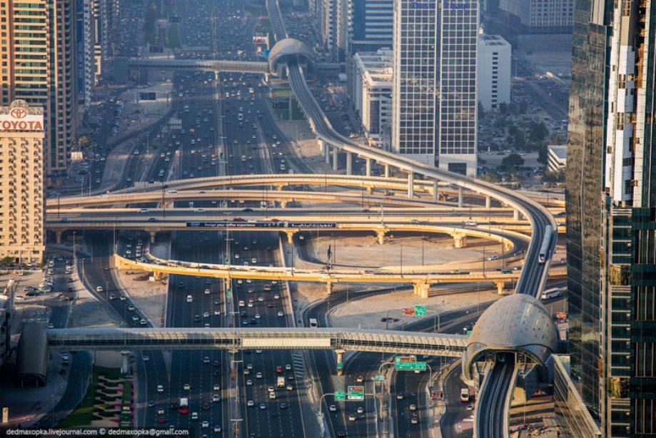 درس های بزرگ امارات