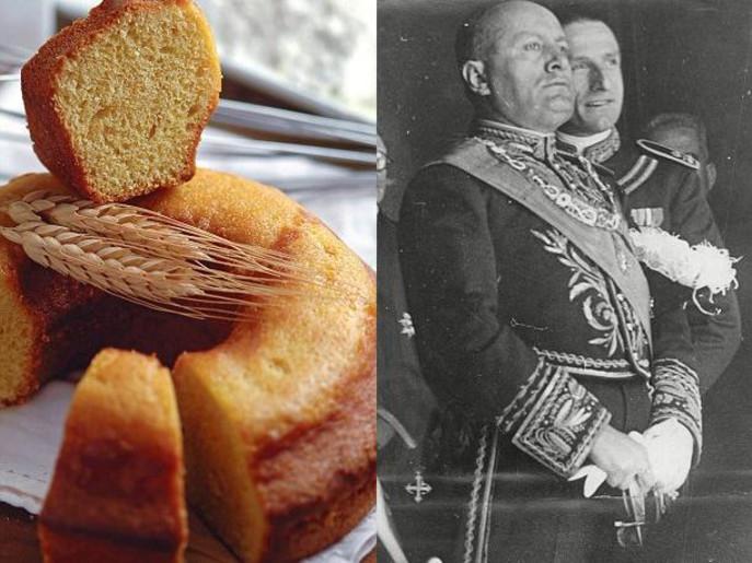 کتاب آشپزی دیکتاتورهای جهان (+عکس)
