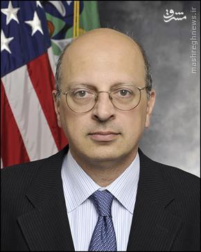 مقامات ایرانی دولت آمریکا را بشناسید (+عکس)