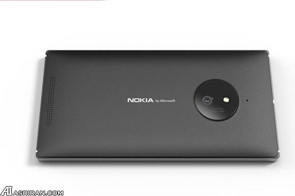 دوربین موبایل هوشمند با چاشنی لرزشگیر اپتیکال
