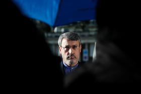 عضو تیم ایران: موضوع تحریمها حل شده/ آنچه در لوزان بدست میآید، توافق سیاسی است