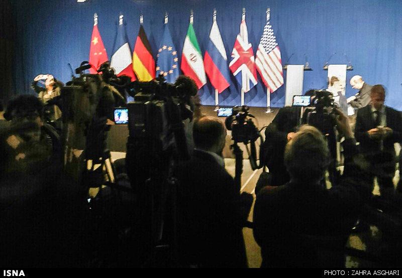 توافق به دست آمد / ظریف در توئیتر: راه حل ها پیدا شدند؛ آماده نگارش توافق هسته ای جامع هستیم