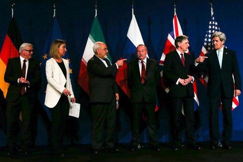 لوزان؛ آغاز راهی برای آینده ایران