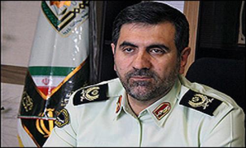 مومنی جانشین فرمانده ناجا شد/ مسئولیت ساجدی نیا در پلیس راهور