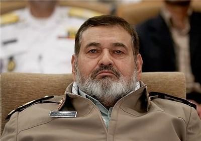 سرلشکر فیروزآبادی موفقیت تیم هستهای در مذاکرات لوزان را به رهبر انقلاب تبریک گفت