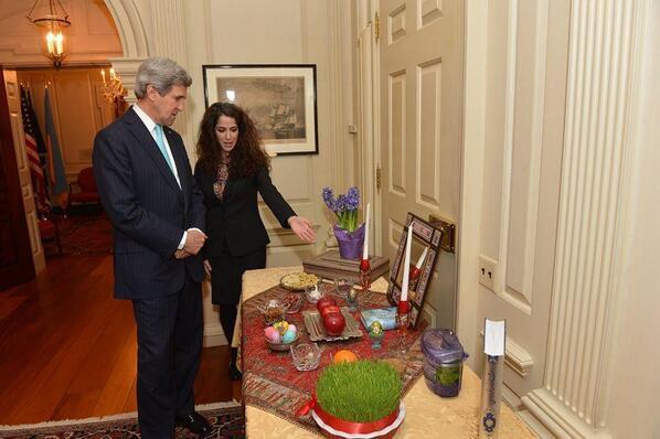 انتقاد افراطی های آمریکا از مشاور ایرانی کاخ سفید: برای تهران لابی می کند