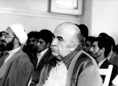 متن کامل کیفرخواست و اتهامات امیر عباس هویدا