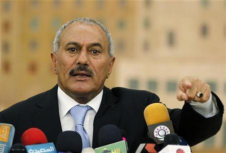 احتمال تحریم شورای امنیت علیه رهبر حوثی ها و پسر علی عبدالله صالح