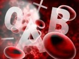بخور و نخورهای انواع گروه خونی