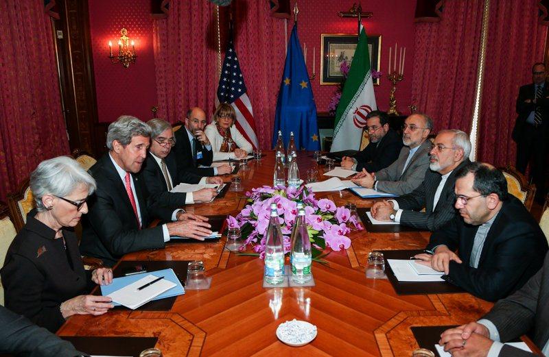 اختلافات اصلی ایران و 1+5 بر سر چیست؟