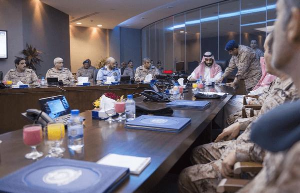 اشاره رهبری به کدام مقام جوان سعودی بود؟