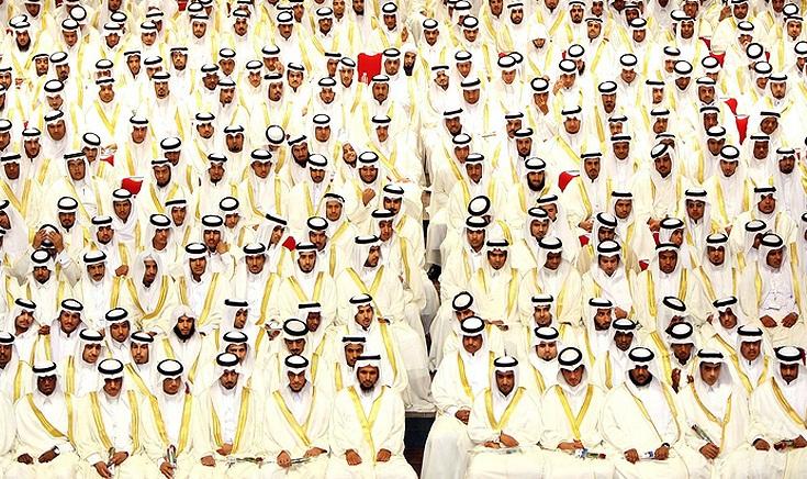 با عربستان سعودی چه کنیم؟