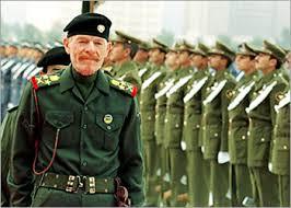 فوری / معاون صدام کشته شد
