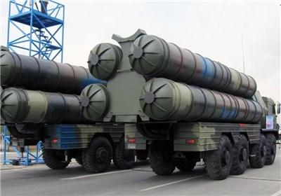 رونمایی از اس300 ایرانی در رزمایش ارتش (عکس)