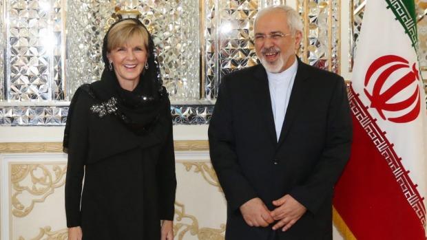 وزیر امور خارجه استرالیا: هیاتی از ایران برای بررسی موضوع پناهجویان ایرانی به استرالیا می آیند