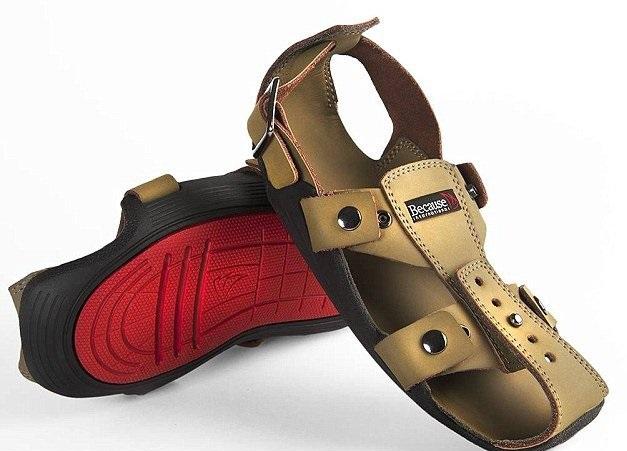 طراحی کفشی که رشد میکند!