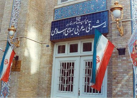 ایران دخالت نظامی عربستان سعودی در یمن را محکوم کرد