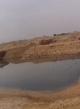 فاجعه زیست محیطی در خوزستان / رهاسازی مایعات سمی در اطراف شهرها و روستاها (+عکس و فیلم)