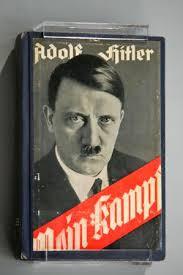 چاپ کتاب هیتلر بعد از 60 سال ممنوعیت در آلمان