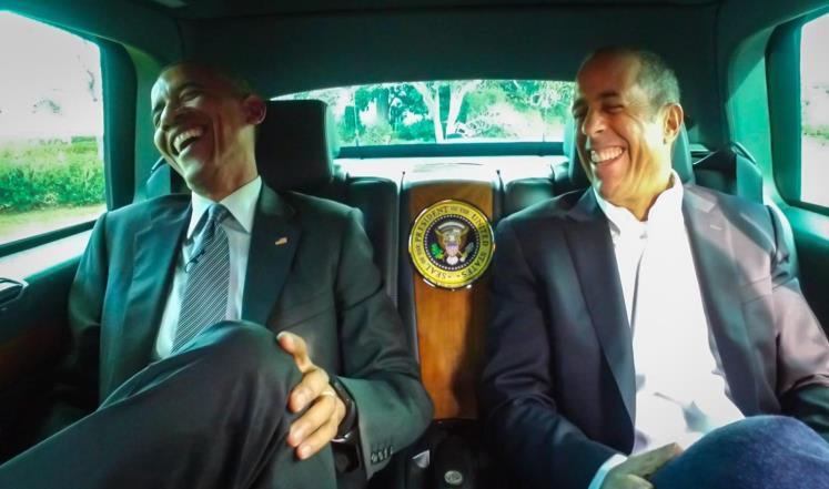 اوباما: سران کشورها هر چقدر بیشتر در قدرت باقی بمانند عقل خود را بیشتر از دست می دهند
