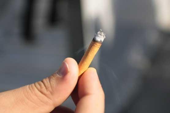 از سیگاری ها خانه نخرید