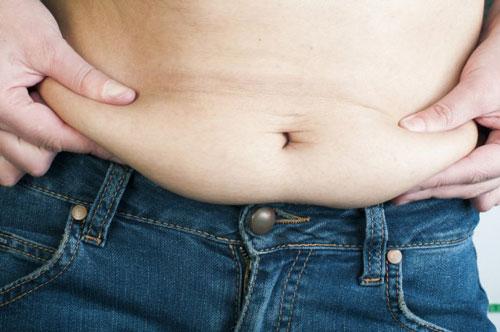 چطور وزن کم کنیم اما پوستمان آویزان نشود؟