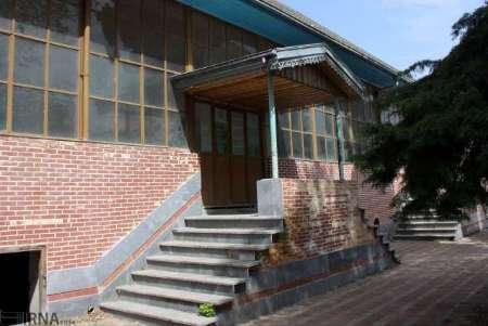 مدرسه ای در آستارا که با نیما یوشیج خاطره دارد (+عکس)