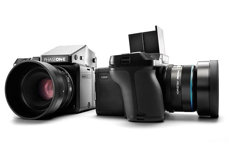 با دوربین ۱۰۰ مگاپیکسل از فیز وان آشنا شوید