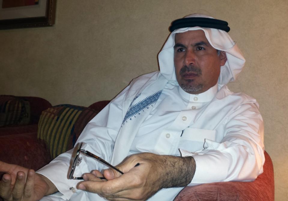 برادر شیخ نمر هم حمله به سفارت سعودی در ایران را محکوم کرد