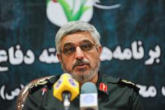 فرمانده سپاه تهران: حمله به سفارت عربستان سازماندهی شده بود