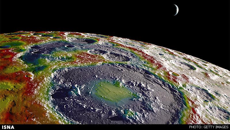 اروپا به دنبال ایجاد پایگاه فضایی در ماه