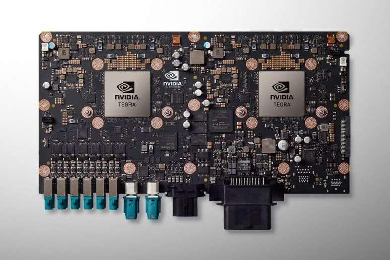 کامپیوتر PX2 انویدیا برای هوشمندسازی جهان!