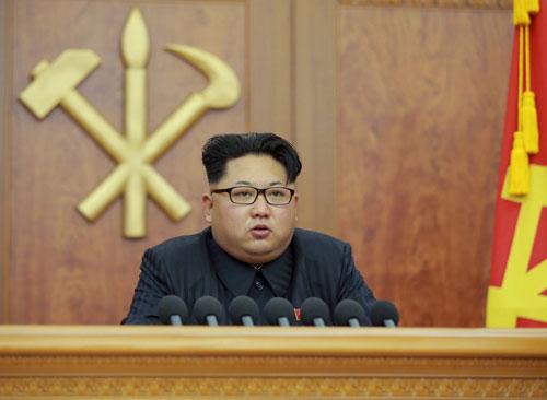 کره شمالی :با موفقیت بمب هیدروژنی آزمایش کردیم