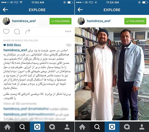 محسن تنابنده در ستون منزل/ زندان پر از حاشیه مهران مدیری/ جیبوتی دقیقا کجایی؟!