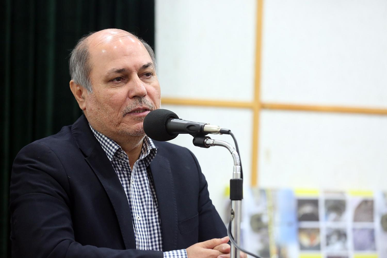 جمشید تقی زاده معاون وزیر کار شد