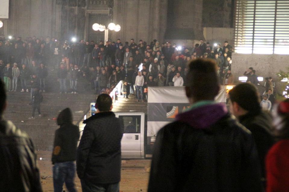 نام 5 ایرانی در بین مظنونان حمله و تجاوز به زنان آلمانی