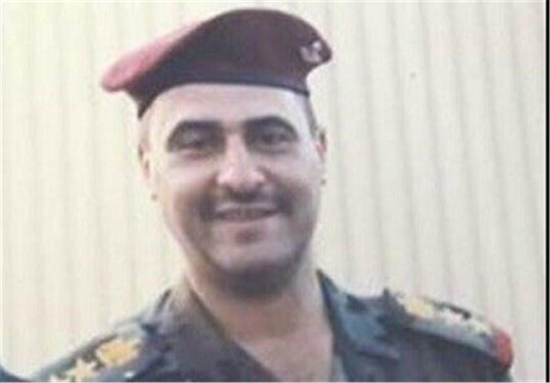 معاون دوم ابوبکر البغدادی در الانبار کشته شد