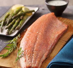 ماهی بخورید، لاغر شوید!