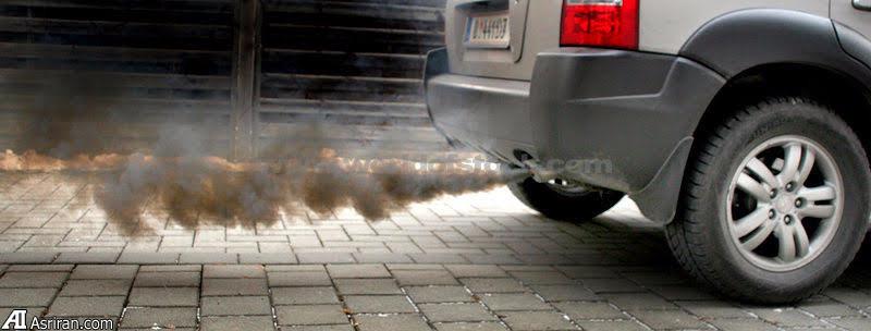 نتیجه تصویری برای علت خام سوزی بنزین
