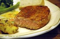 طرز تهیه ماهی با ادویه گرام ماسالا