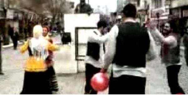 بازداشت متهم برگزاری رقص در رشت (+عکس)
